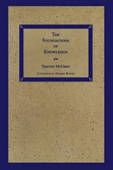 The Foundations of Knowledge | McGrew |