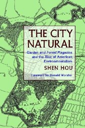 The City Natural | Shen Hou |