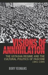 Visions of Annihilation | Rory Yeomans |