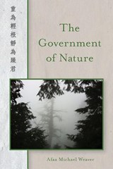 The Government of Nature | Afaa Michael Weaver |