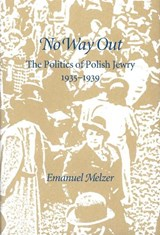 No Way Out | Emanuel Melzer |