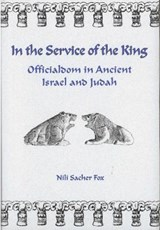 In the Service of the King | Nili Sacher Fox |