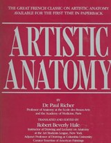 Artistic Anatomy | Paul Richer |