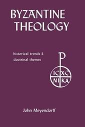 Byzantine Theology