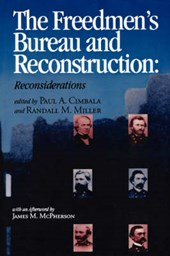 The Freedmen's Bureau and Reconstruction
