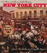 A Short and Remarkable History of NYC | Jane Mushabac |