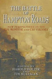 The Battle of Hampton Roads |  |