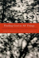 Finding God in All Things |  |