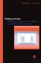 Fielding Derrida