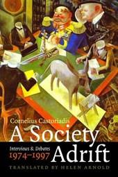 A Society Adrift