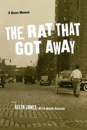 The Rat That Got Away | Allen Jones |