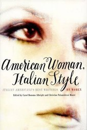 American Woman, Italian Style