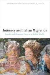 Intimacy and Italian Migration |  |
