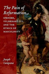 The Pain of Reformation | Joseph Campana |