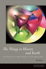 The Things in Heaven and Earth | John Ryder |