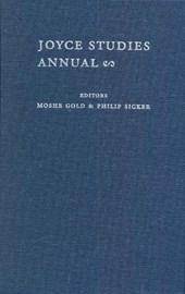 Joyce Studies Annual 2013