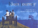 Blues Journey | Walter Dean Myers |