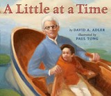 A Little at a Time | David A. Adler |