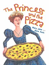 The Princess and the Pizza