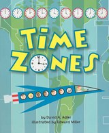 Time Zones | David A. Adler |