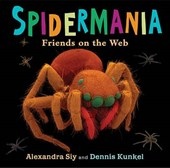 Spidermania | Alexandra Siy |