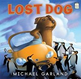 Lost Dog | Michael Garland |