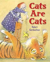 Cats Are Cats | Valeri Gorbachev |