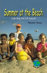 Summer at the Beach | Maryann Thomas |