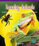 Amazing Animals | Orli Zuravicky |