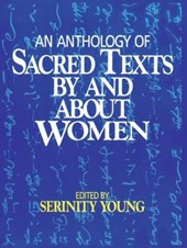 An Anthology of Sacred Texts by and about Women |  |