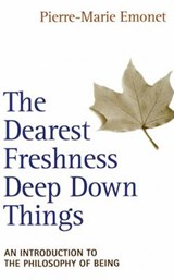 The Dearest Freshness Deep Down Things | Marie Pierre-Emonet |