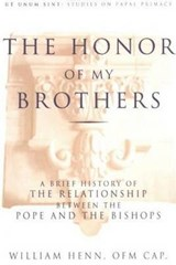 The Honor of My Brothers | William Henn |
