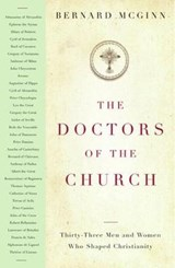 The Doctors of the Church | Bernard McGinn |