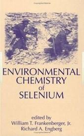 Environmental Chemistry of Selenium