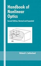 Handbook of Nonlinear Optics