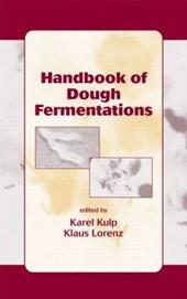 Handbook of Dough Fermentations