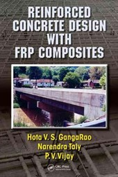 Reinnforced Concrete Design with FRP Composites