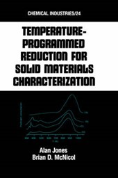 Temperature-programmed Reduction for Solid Materials Characterization