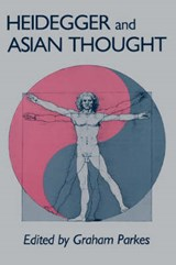 Heidegger and Asian Thought |  |