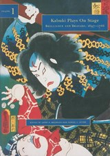 Kabuki Plays on Stage | James R. Brandon |