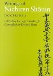 Writings of Nichiren Shonin