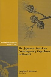 Japanese American Contemporary Experience in Hawaii