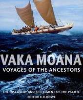 Vaka Moana, Voyages of the Ancestors |  |