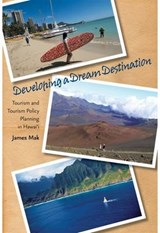 Developing a Dream Destination | James Mak |