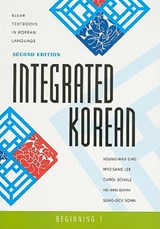 Integrated Korean | Young-mee Cho & Hyo Sang Lee & Carol Schulz |