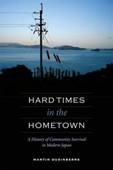 Hard Times in the Hometown | Martin Dusinberre |