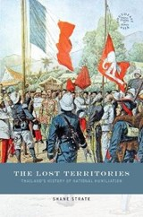 The Lost Territories | Shane Strate |