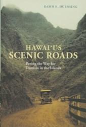 Hawai`i's Scenic Roads