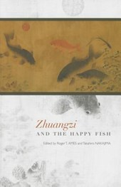 Zhuangzi and the Happy Fish |  |