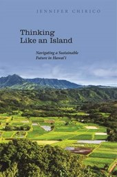 Thinking Like an Island | Jennifer Chirico |